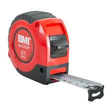 Карманная <b>рулетка BMI twoCOMP</b> 8м с магнитом 472841021M ...