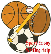 sports essay your quick guide in writing