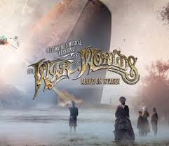 <b>Jeff Wayne's</b> Musical Version of The War of The Worlds · BH Live