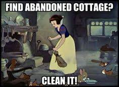 Snow White Meme on Pinterest | Aladdin Meme, Snow White Art and ... via Relatably.com