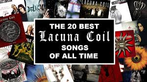 The 20 Best <b>Lacuna Coil</b> songs of all time | Louder