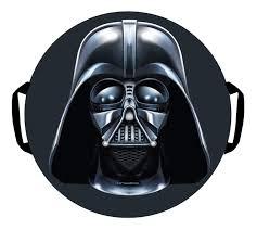 Купить <b>ледянка</b> детская <b>1 Toy</b> Disney <b>Star Wars</b> Darth Vader ...