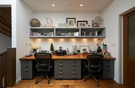 office lighting tips. view in gallery under shelf lighting doubles as task the home office tips decoist