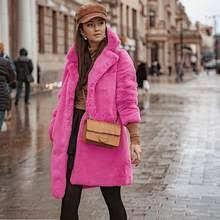 Warm Coat <b>Women</b> Plus Size Long <b>Winter Vintage</b> reviews – Online ...