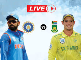 Live Cricket Score, India vs South Africa 2nd T20: Live Scorecard ...