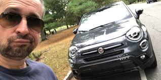 Fiat <b>500X</b> review, photos, features, technology, verdict - Business ...