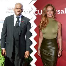 Gizelle Bryant Pastor Jamal Bryant's Marriage-Ending Affairs ...