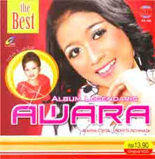 Ida Laila - Album Legendaris Awara - KK188