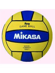 <b>Мяч для водного поло</b> Mikasa 5658483 купить за 1 540 ₽ в ...