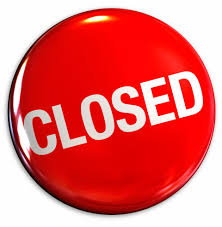 Image result for friday closed