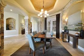 interior rustic modern home top beautiful living room pillar