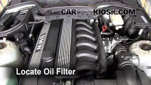 5 find oil filter bmw z3 1996 2002