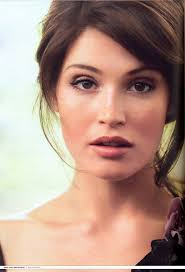 Gemma Arterton Height - How Tall