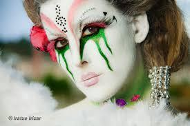 Maquillaje y Fotografía: Iratxe Irizar / Modelo: Elena Ruiz - MG_4351-web