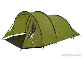 <b>Палатка Trek Planet Ventura</b> 4 зеленый