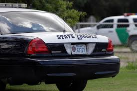 texas troopers to ask drivers their race after investigation nbc image texas trooper vehicle