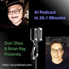 AI Podcast in 26.1 Minutes