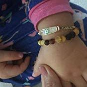 Raw <b>Baltic Amber Teething Bracelet</b> or Anklet for Boy (Unisex ...