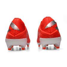 <b>Бутсы Adidas NEMEZIZ 19.1</b> FG купить в Москве, цены ...