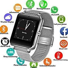 <b>Smart Watches</b>