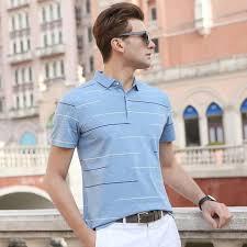 2019 <b>New Fashion Brand Designer</b> Polo Shirts Men's Top Grade ...