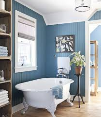 country bathroom colors:  reasons why blue is the best color for your home home decor country bath and country bathrooms