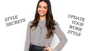 update your work style 29secrets ootd fashion tips update your work style 29secrets ootd fashion tips