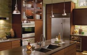 kitchen track lighting neat