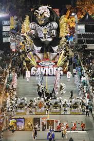Carnaval da cidade de São Paulo