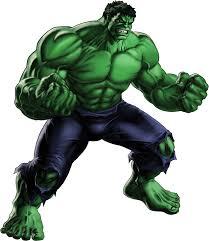 Hulk Mugen Character Download