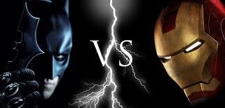batman 3 vs ironman 3 youtube batman iron man fanboy