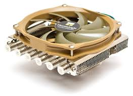 Обзор <b>кулера Thermalright AXP</b>-<b>100</b> / Overclockers.ua