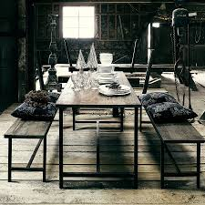 metal legs home kitchen  images about tables with metal legs on pinterest industrial metal fra