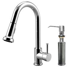 vgchk chrome kitchen faucet single  vgchk