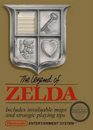 <b>The Legend of Zelda</b> - Twitch