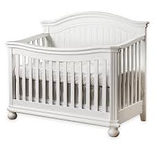 image of sorelle finley 4 in 1 convertible crib in white baby furniture images