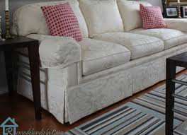 <b>DIY</b> Couch Makeovers: 10 Creative Solutions for a Tired Sofa - Bob ...