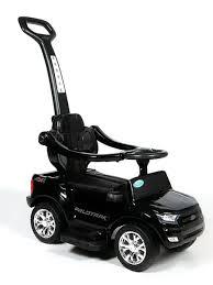 Пушкар электромобиль <b>каталка Ford</b> Ranger DK-P01P ...