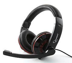 Гарнитура проводная <b>Gembird MHS</b>-<b>783</b> купить в Москве, цена на ...