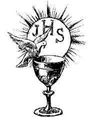Znalezione obrazy dla zapytania sakrament eucharystii