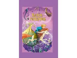 <b>Книга ND Play Волшебные</b> сказки. Конек-Горбунок мультиколор ...