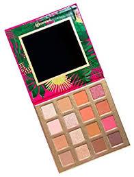 BH Cosmetics 16 Color Eyeshadow Palette, Hanging ... - Amazon.com