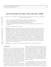 (PDF) Spectral properties and origin of the radio halo in A3562