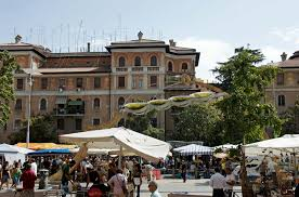 Image result for rome testaccio flea market
