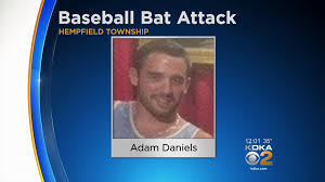 Man Charged, Accused Of Beating 2 People With <b>Baseball</b> Bat At ...