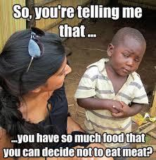 The 50 Funniest Skeptical Third World Kid Memes | Complex via Relatably.com