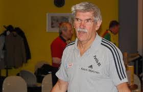 Czech Senior Open - Prague 2008/1721 - Bowling Foto