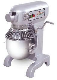 Primo PM-10 Planetary <b>Meat Mixer</b> 10 qt. Bench Model <b>Gear</b> Driven ...