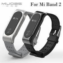for <b>xiaomi mi band</b> 2 metal <b>strap</b>