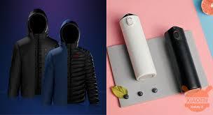 Пуховик из хлопка-кузнеца Smart Down Куртка и термос 17PIN ...